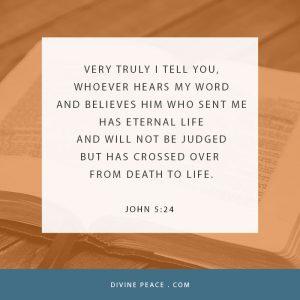 John 5 24