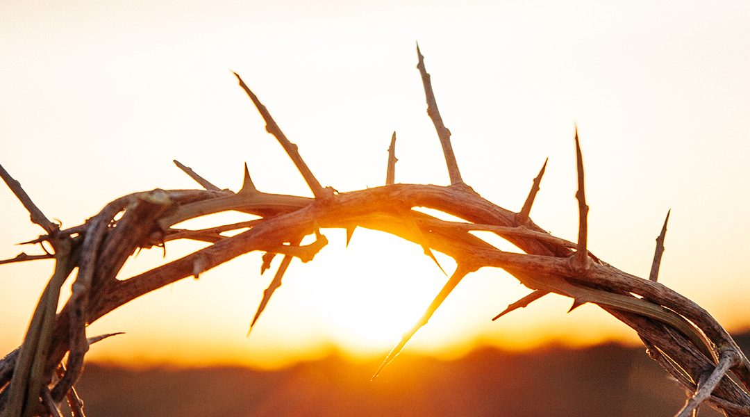 Celebrate Jesus' Crowns at the Cross