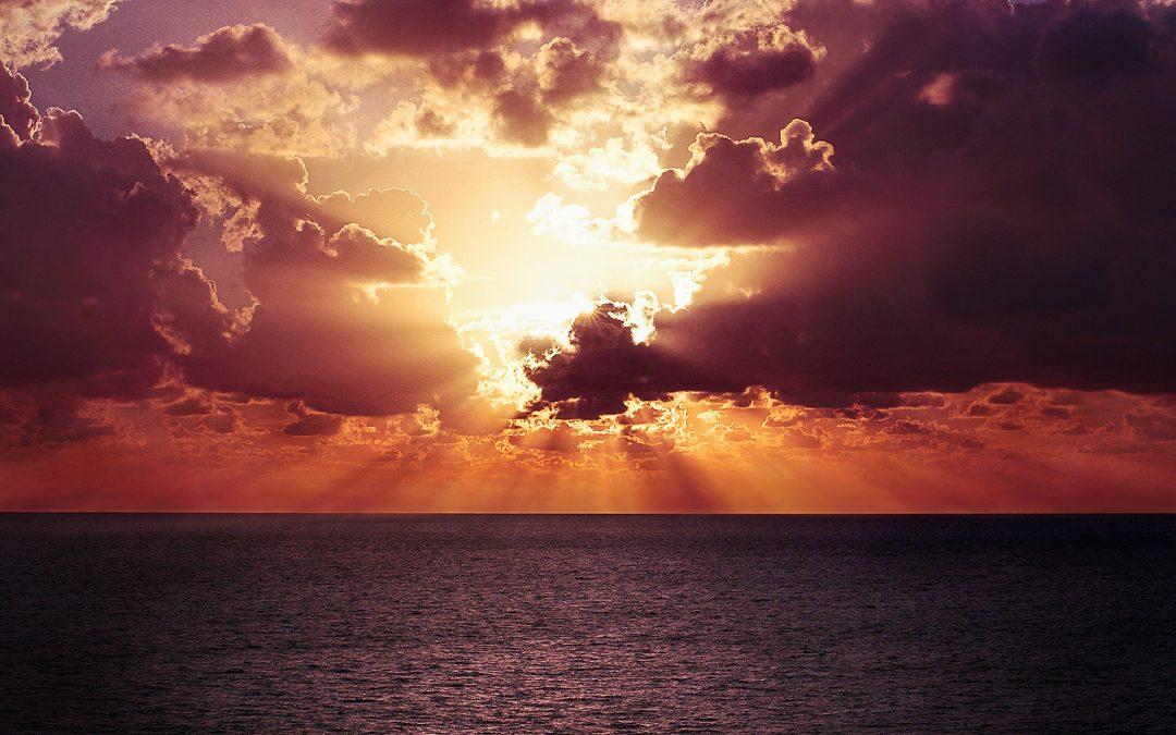 Light Is Way Better Than Darkness