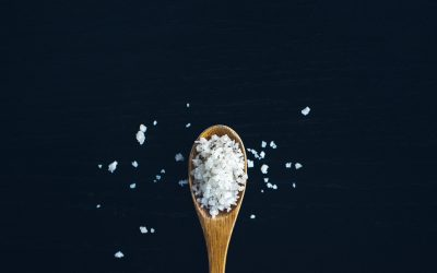 Saltiness Matters!